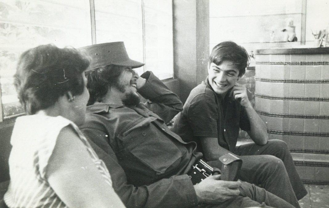 De viaje con el Che Guevara (2004)