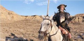 Lost in La Mancha ( Keith Fulton, Louis Felipe)