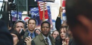 El mensajero del miedo (Jonathan Demme, 2004)