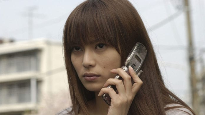 Llamada perdida (2003), de Takashi Miike