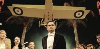 El aviador (Martin Scorsese, 2004)