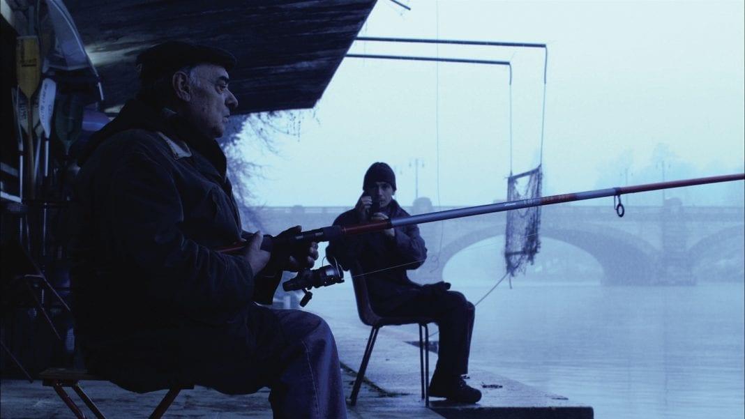 Después de medianoche (Dopo mezzanotte), de Davide Ferrario (2005)