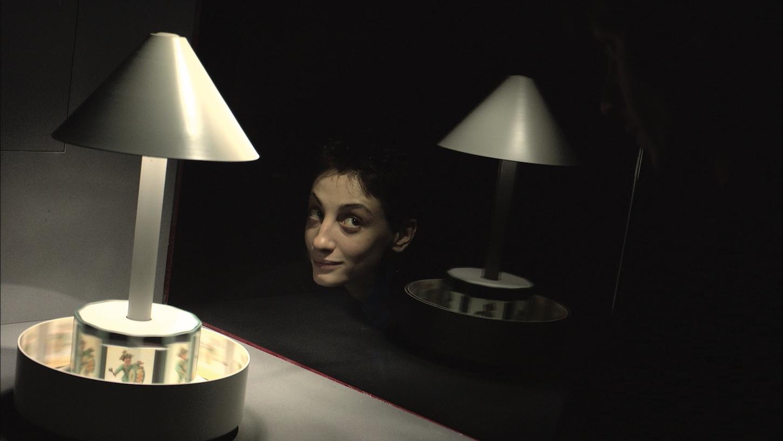 Después de medianoche (Dopo mezzanotte), de Davide Ferrario