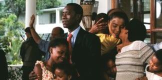 Hotel Rwanda (Terry George, 2004)