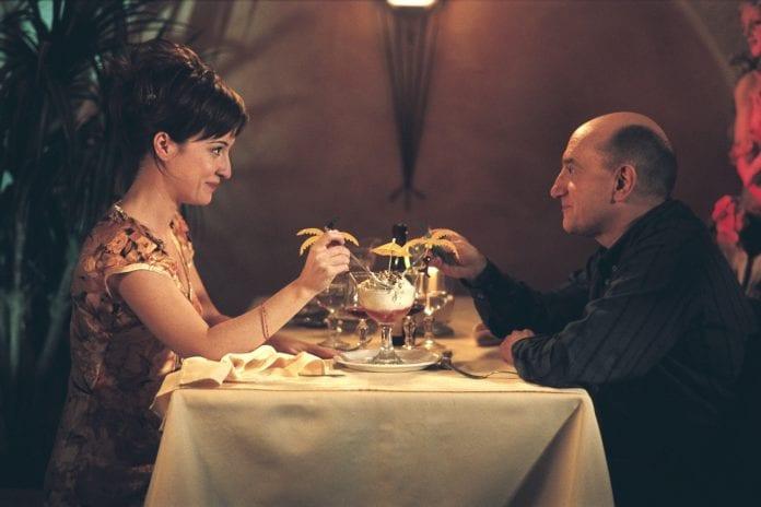 Eres muy guapo (Isabelle Mergaut, 2005)