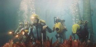 Life aquatic (Wes Anderson)