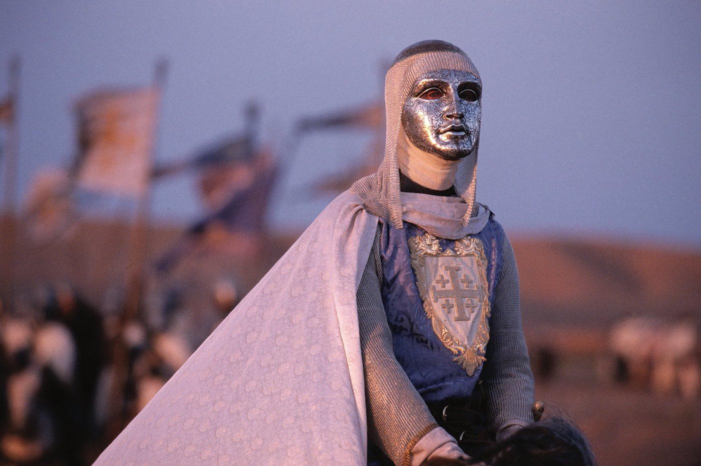 El reino de los cielos, de Ridley Scott