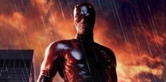 Daredevil, de Mark Steven Johnson