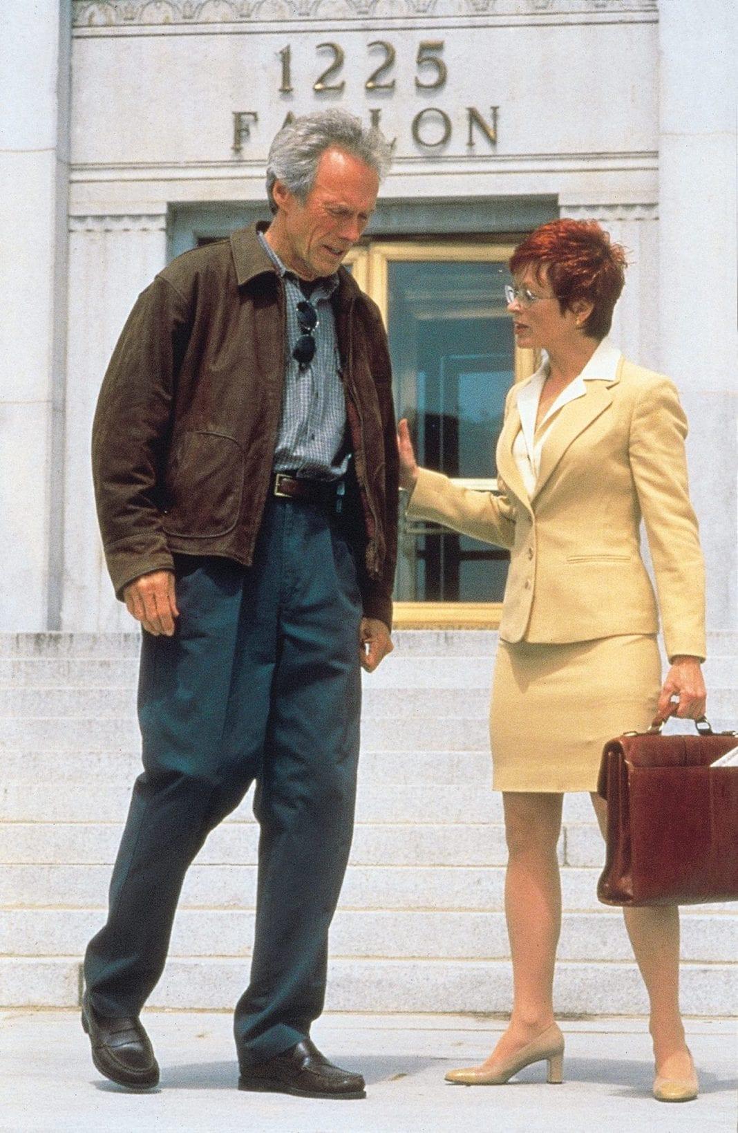 Ejecución inminente (1999)