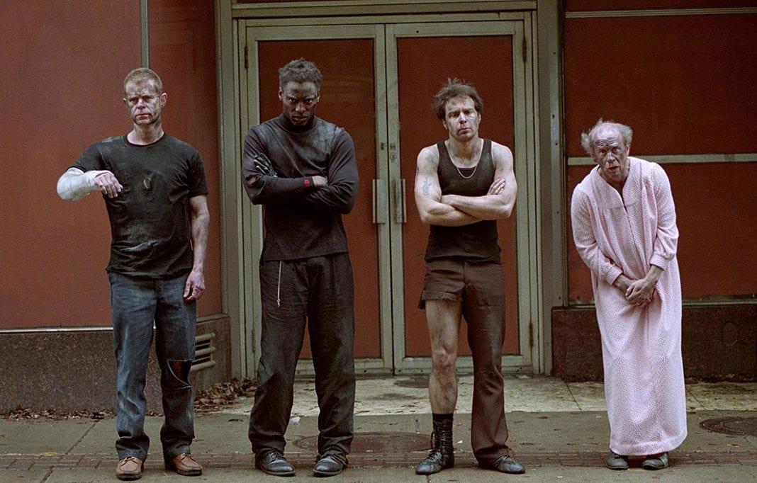 Bienvenidos a Collinwood (2002)