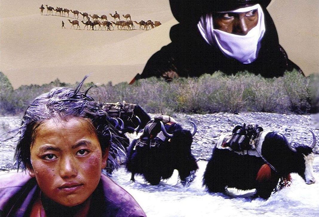 Caravana (2005)