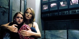 La habitación del pánico (2002)