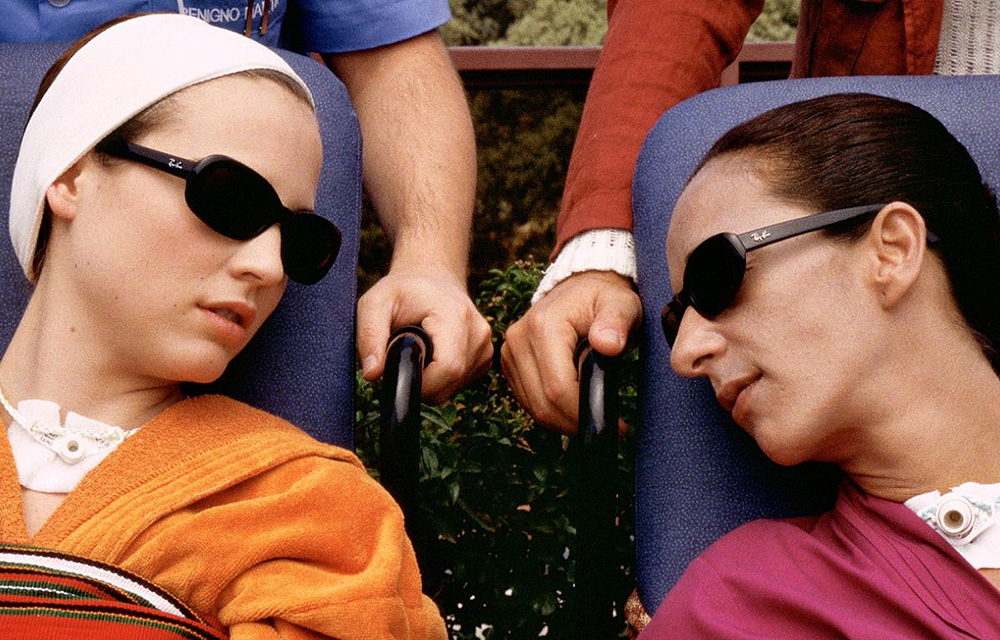 Hable con ella (2002)
