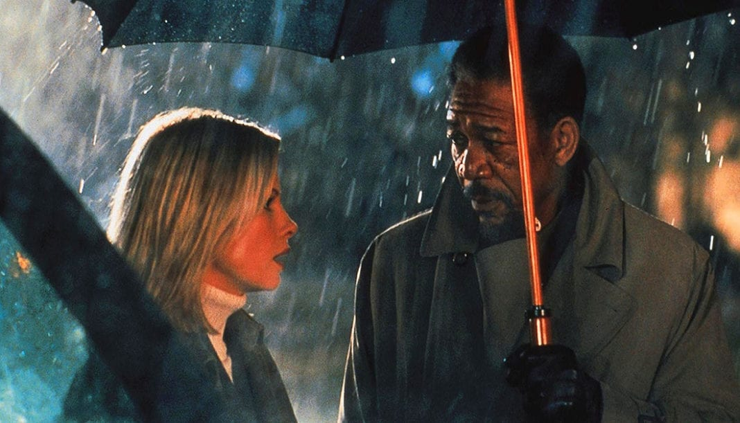 La hora de la araña (2001)