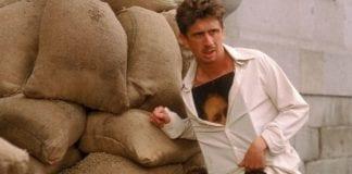 La hora de los valientes (Antonio Mercero, 1998)