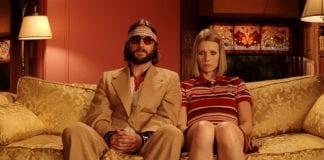 Los Tenenbaums. Una familia de genios (2001)