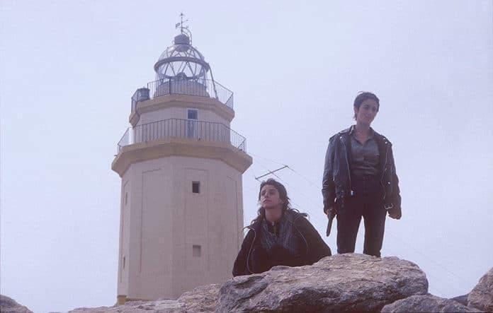 El viaje de Arián (2000)