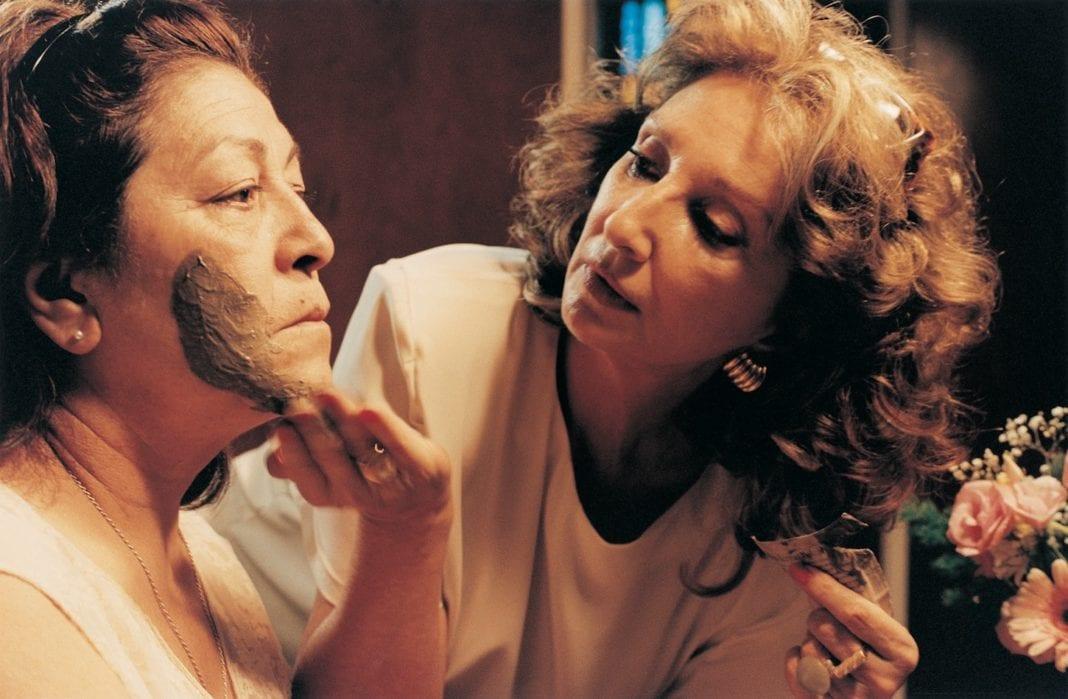 Señora Beba (Jorge Gaggero, 2004)