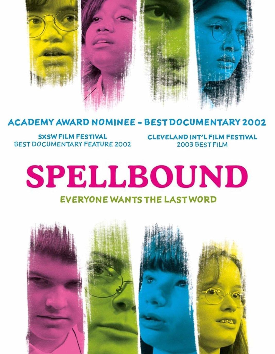 Spellbound, de Jeffrey Blitz
