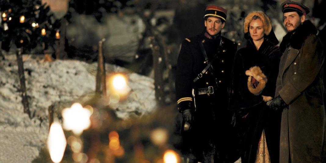 Feliz Navidad (2005), de Christian Carion