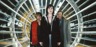 El imperio de los lobos (2005)