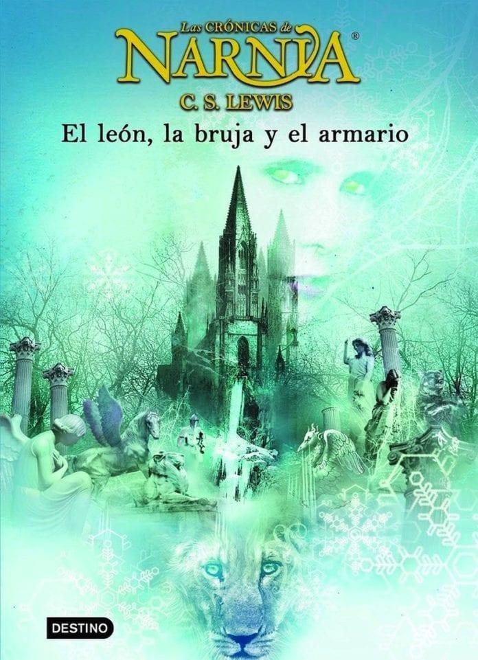 Las crónicas de Narnia. El León, la bruja y el armario, de C.S. Lewis