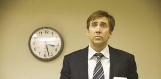El hombre del tiempo (2005)