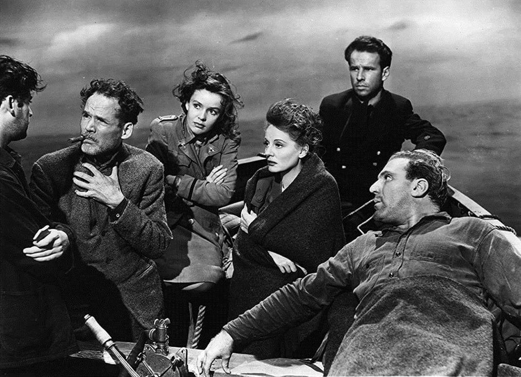 Náufragos (1944)