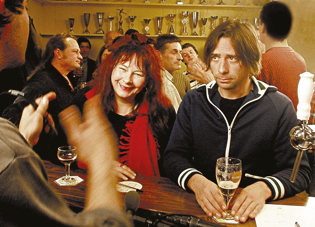 Cuando sube la marea (2004)