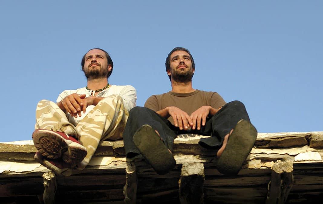 Aislados (2005)