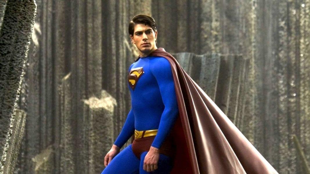 Superman Returns, de Bryan Singer