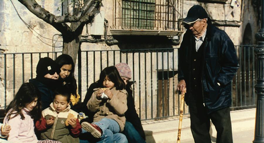 Aguaviva (2005)