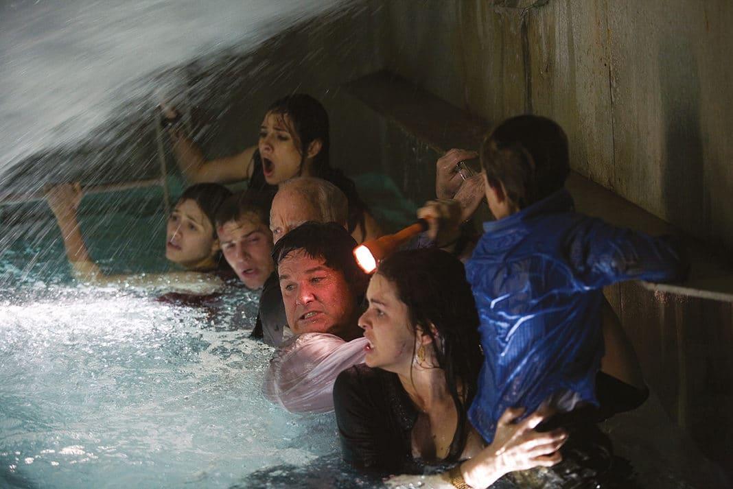 Poseidón (2006)