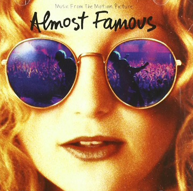 BSO Casi famosos (Almost famous)