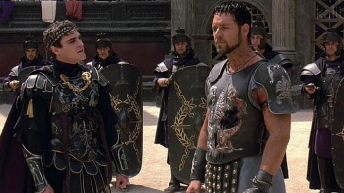 Gladiator (Ridley Scott)