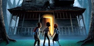 Monster house (2006), de Gil Kenan