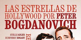 Las estrellas de Hollywood por Peter Bogdanovich. Retratos y Conversaciones