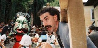 Borat: Lecciones culturales de América para beneficio de la gloriosa nación de Kazajistán (2006)