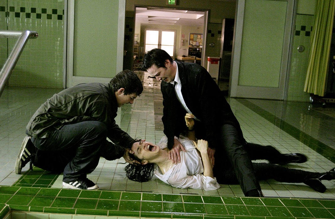 Réquiem (El exorcismo de Micaela) 2006