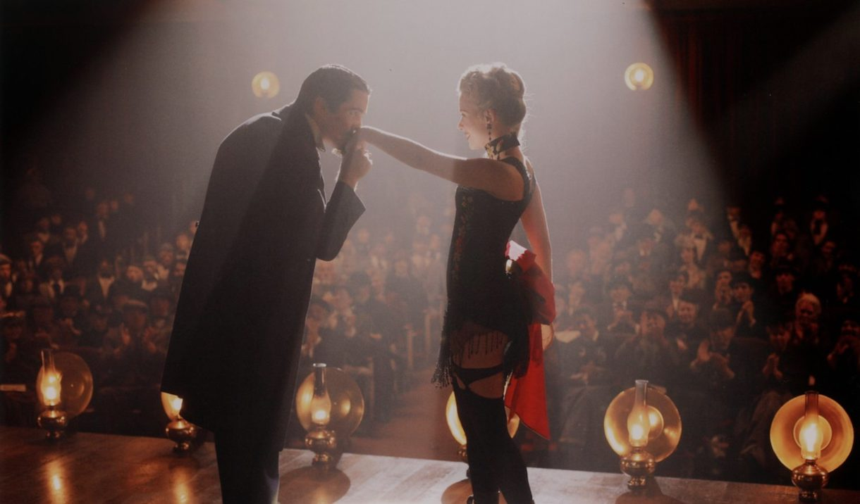 El truco final (El prestigio), de Christopher Nolan