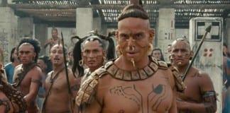 Apocalypto, de Mel Gibson
