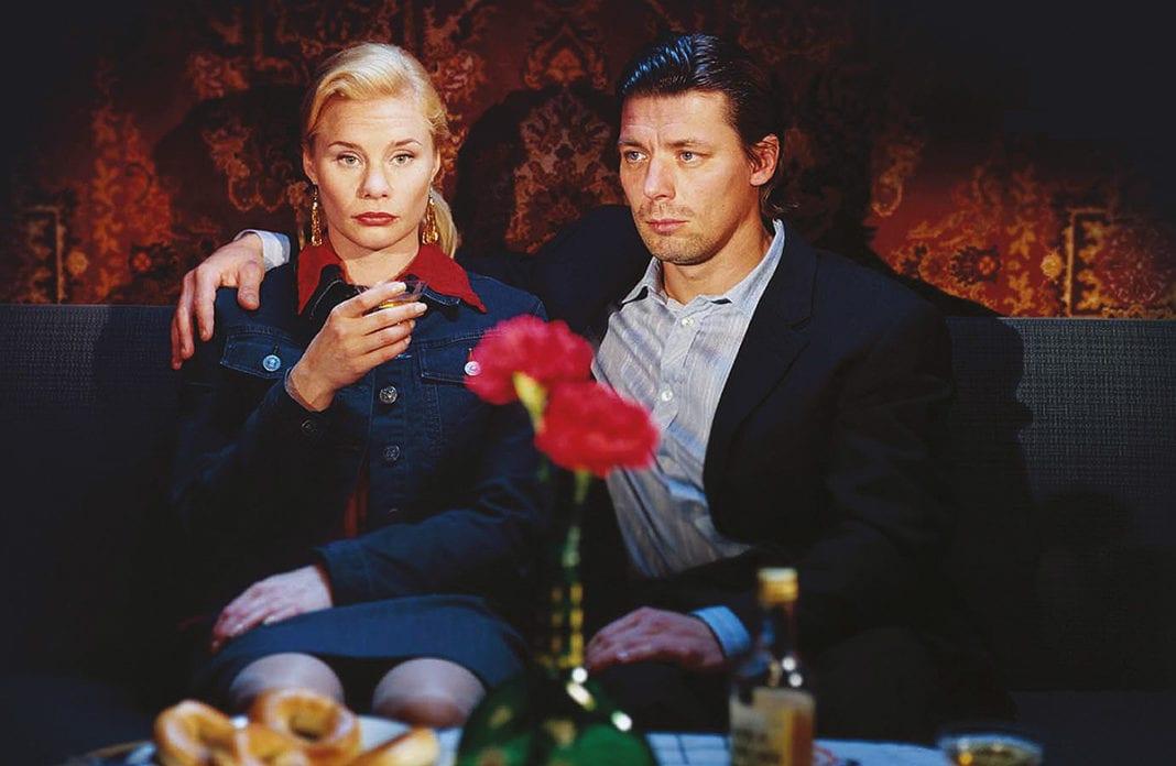 Luces al atardecer (2006)