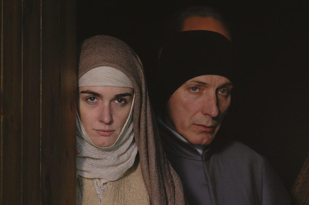 Teresa: el cuerpo de Cristo (2007)