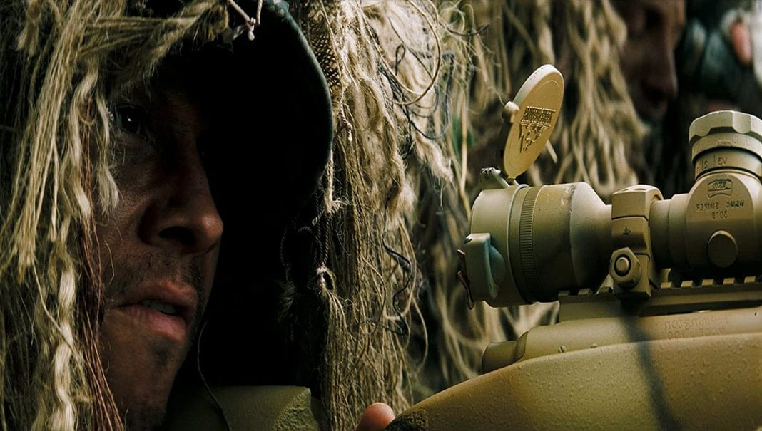 Shooter: El tirador (2007)