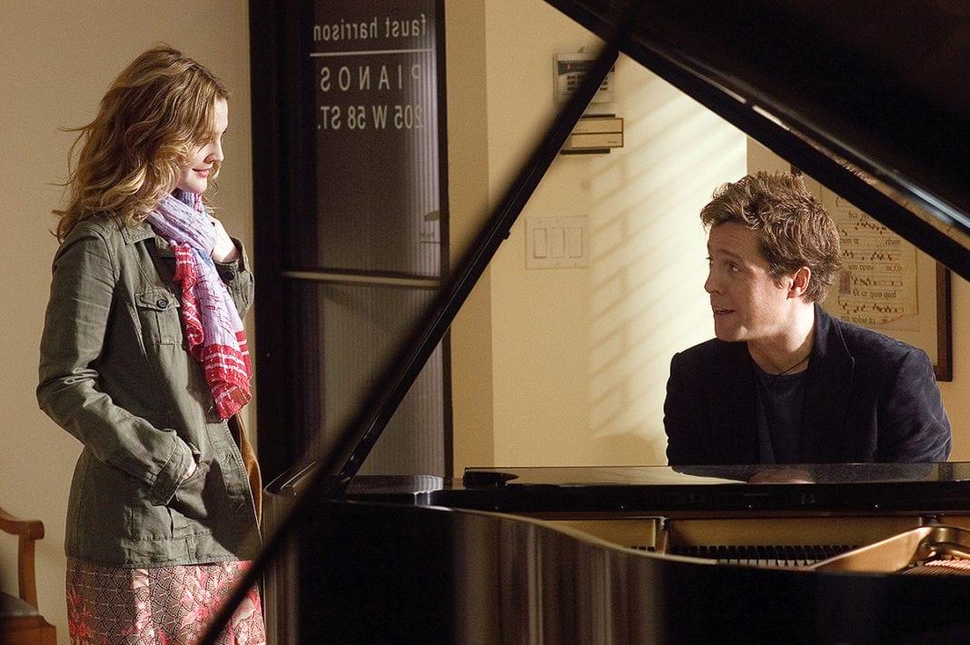 Tú la letra, yo la música (2007)