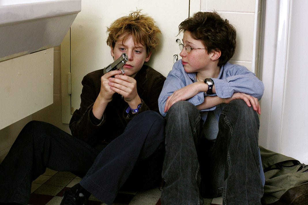 Mi hijo (2006)