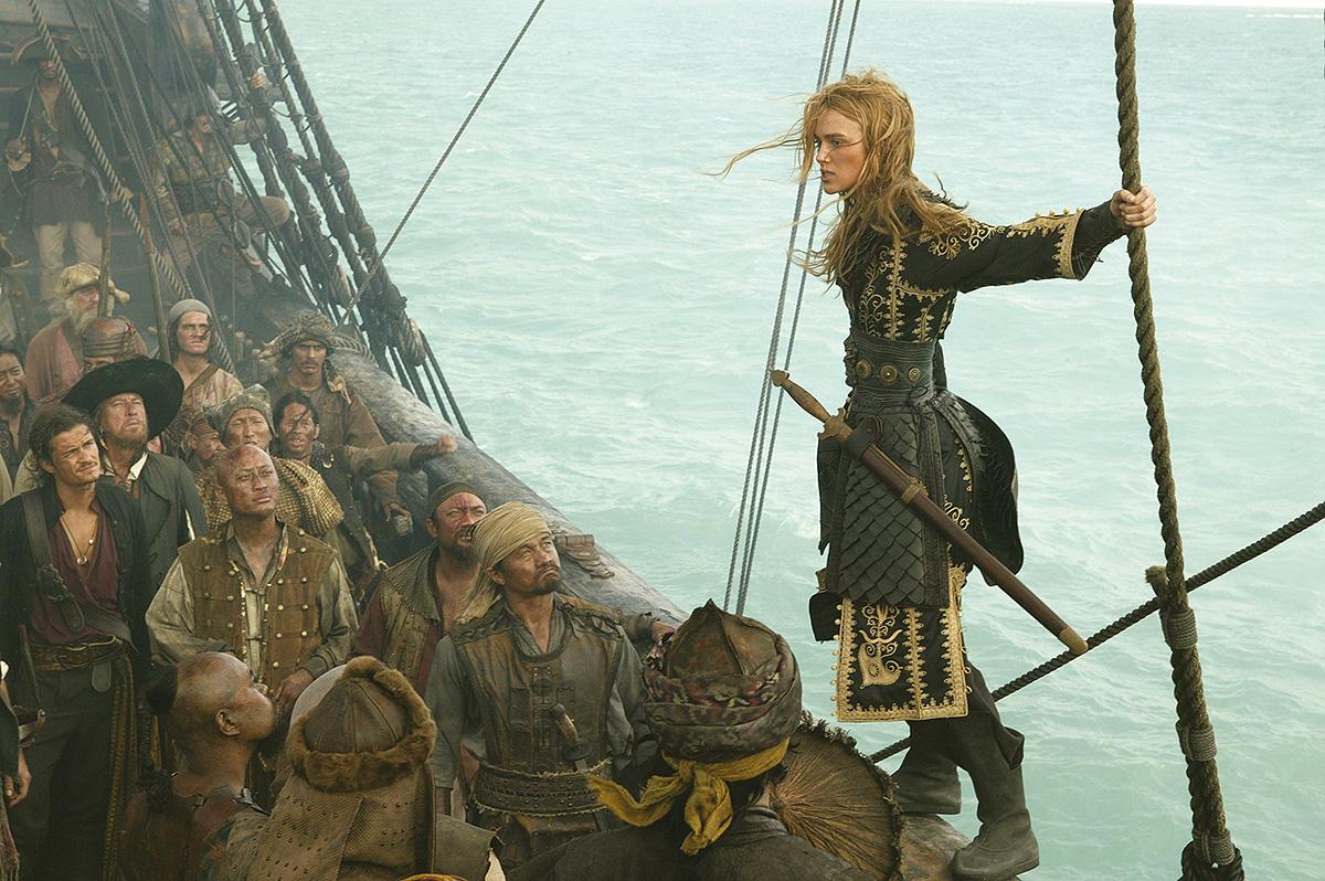 Bso Piratas Del Caribe En El Fin Del Mundo Artículo Filasiete