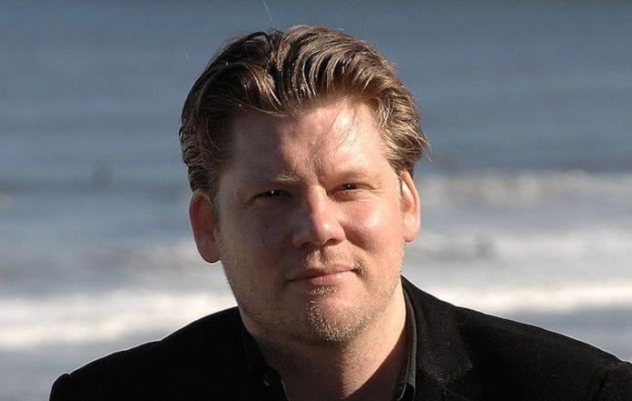 Christopher Zalla, director de Padre nuestro