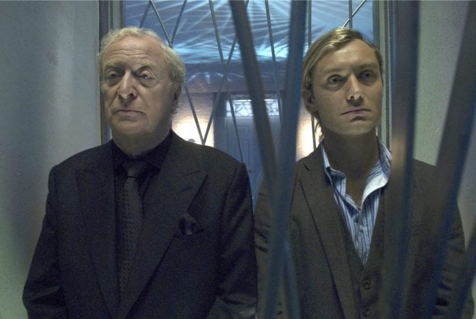 La huella (2007), de Kenneth Branagh