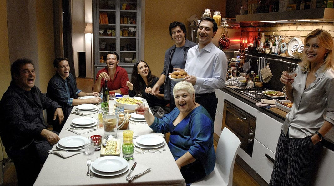No basta una vida (2007)